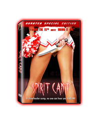 Spirit Camp DVD